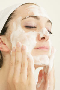 How to wash our face | Antiaging Innovation | Scoop.it