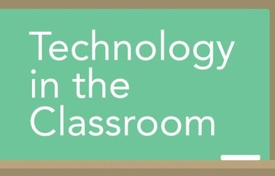 Technology in the Classroom [Infographic] | Tech the Plunge | TICando | Scoop.it