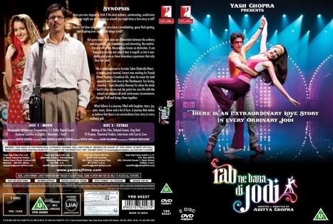 Rab Ne Bana Di Jodi the movie 2 free download