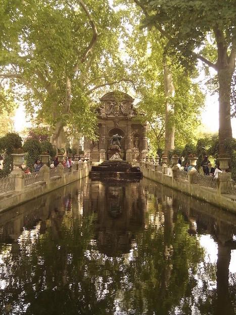 Projets de paysage | Esthétiques sonores et transsensorielles du rapport à la ville dans les parcs et jardins urbains | Innovations urbaines | Scoop.it