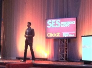 What content marketers need to know about Social TV: Keynote insights at #SESNY | Tracking Transmedia | Scoop.it