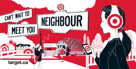 Target Readies First Canadian Campaign (Marketing Magazine)   Marketing in Motion   Scoop.it