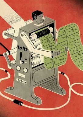 Why Not Just Print More Money? | Lemlem | Scoop.it