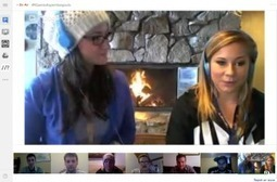 A Glimpse at the Future of Google+ Hangouts | GooglePlus Expertise | Scoop.it