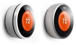 Nest : le thermostat nouvelle génération   Le flux d'Infogreen.lu   Scoop.it