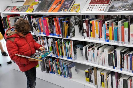 Nuit de la lecture : une journée pour se réconcilier avec les livres | Infocom | Scoop.it
