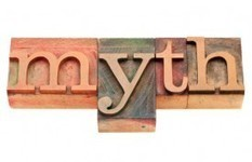Four Myths About Learning Disabilities   Better teaching, more learning   Scoop.it