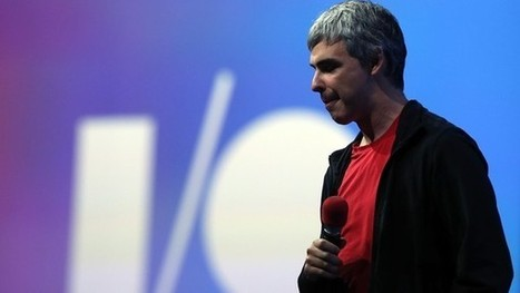 Google bows to EU privacy ruling | Higher Education & Privacy | Scoop.it