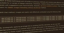 CSS3 - Web Labors | HTML5 and CSS3 | Scoop.it