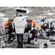 1 robot humanoïde vaut 3 humains. L'ouvrier du futur est là, en vidéo. | Post-Sapiens, les êtres technologiques | Scoop.it