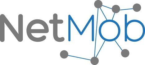 NetMob 2017 | CxConferences | Scoop.it