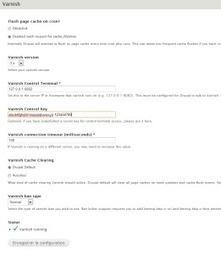 Optimiser les performances de Drupal 7 pour des sites à fort trafic | Core-Techs - Le Blog | Agence Oui | Scoop.it