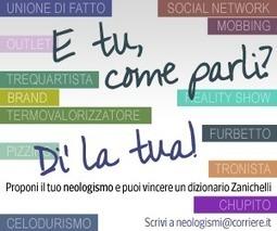 Si dice o non si dice? lettera A - Corriere.it | TELT | Scoop.it