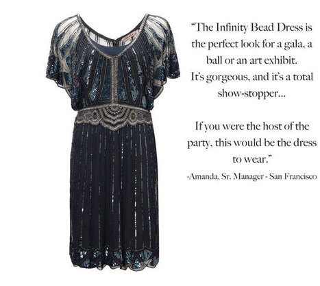 Party Time: Party Dresses for Every Occasion • Jigsaw Says Blog | Womens Fashion | Scoop.it