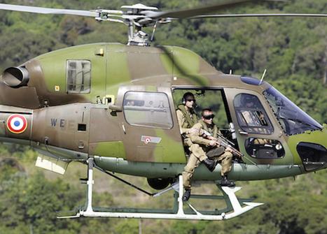 VIDEO - Comment devenir sniper pour l armée française 4c90ead78dd8