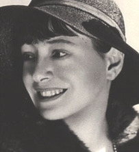 Memoir Writing Prompts: Dorothy Parker and the 5 Senses   Natural Language processing   Scoop.it