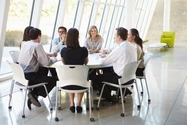 Progressiegerichte intervisie: doelgericht, snel en ondersteunend | Kennisproductiviteit | Scoop.it