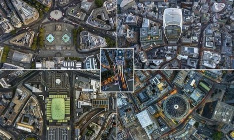 Can You Guess What Famous London Landmarks These Are? | Everything from Social Media to F1 to Photography to Anything Interesting | Scoop.it