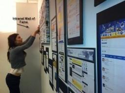 Ten Beautiful Intranet Designs | Intranet Extranet Blog | Intranets | Scoop.it