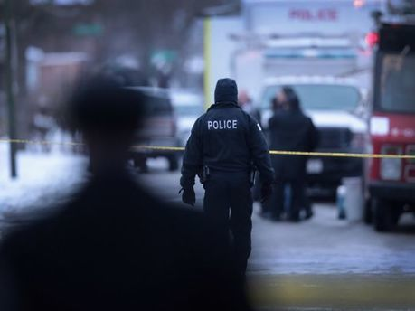 40 shot in Chicago over the weekend | Upsetment | Scoop.it