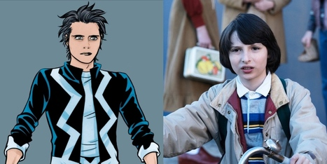 """12 Actors Who Should Be Cast In Marvel's Inhumans TV Show 