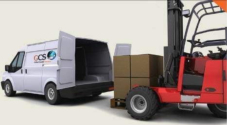 Gailiss Courier Service are Professional Couriers Delivering Nationwide and across Europe... | Social Mercor | Scoop.it