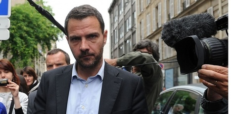 jerome kerviel and societe generale essay The recent societe generale trading scandal is being rogue trader jerome kerviel reveals another at societe generale that allowed rogue trader to.
