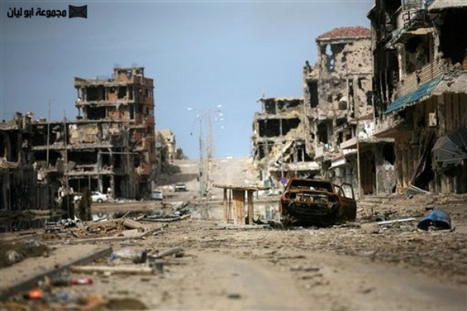 Document - Libya: The forgotten victims of NATO strikes | Amnesty International | Saif al Islam | Scoop.it