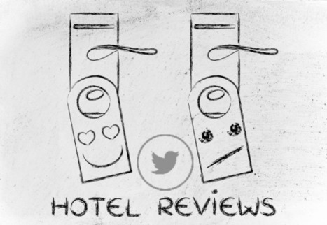 Why Hotels Need Twitter for Surprise and Delight | Tourism Social Media | Scoop.it
