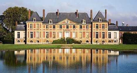 Séminaires: Chateauform' rajoute une corde à son arc   Journal d'un observateur Event & Meeting   Scoop.it