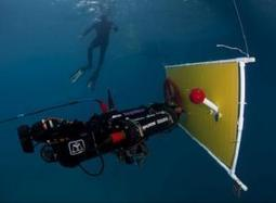 Unmanned Underwater Vehicles and port safety | Undersea Exploration | Scoop.it