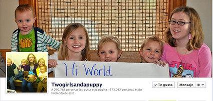 Un millón de likes que valen una mascota | aprender a emprender | Scoop.it