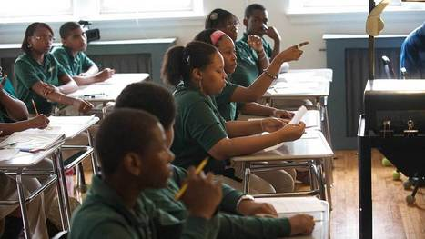 Big education's not-so-secret effort to marginalize teachers | Learning on the Fly | Scoop.it