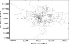 Spatial-Temporal Congestion Identification Based on Time Series Similarity Considering Missing Data | Social Foraging | Scoop.it