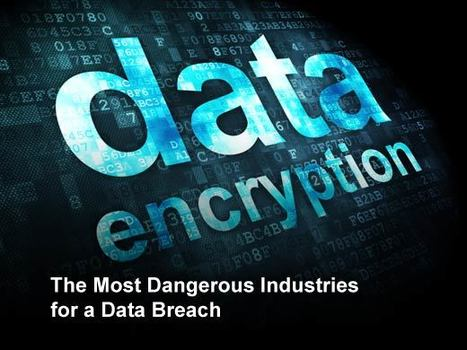 Data Encryption and Law Firms, a Match Required by Law | Cloud Central | Scoop.it