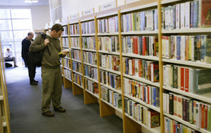 Community libraries for the 21st century | The Information Professional | Scoop.it