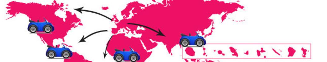 export dom tom vehicule neuf immatriculation. Black Bedroom Furniture Sets. Home Design Ideas