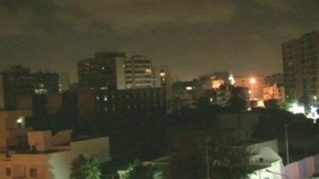 Deadly fighting erupts in Libyan capital | Saif al Islam | Scoop.it