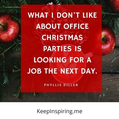 99 Funny Christmas Quotes To Keep You Laughing Until The New Year | Strange days indeed... | Scoop.it