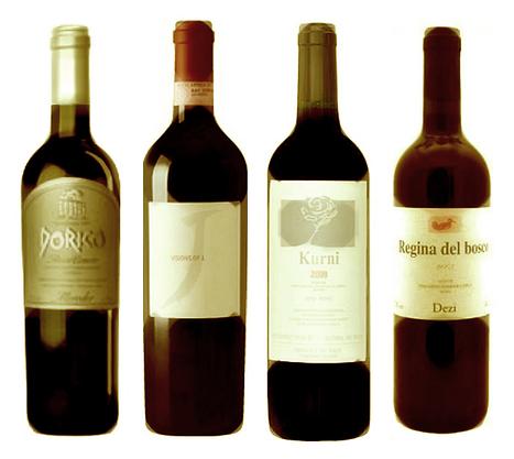 Tasting Montepulciano | 'Winebanter' | Scoop.it