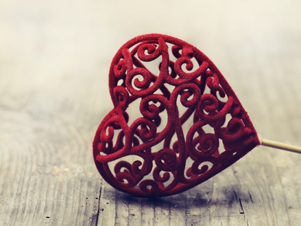 Social Media For Business - It's a Heart Thing!   The Marketing Nut   How to Market Your Small Business   Scoop.it