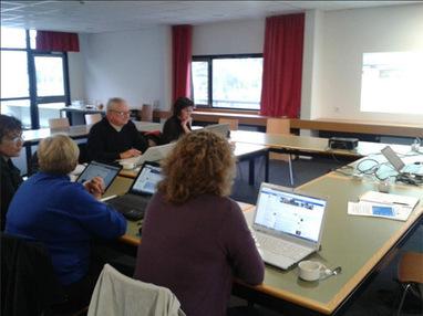 Klub numérique : l'histoire de stagiaires bretons qui continuent à se former en stratégies web | Web 2.0 et société | Scoop.it