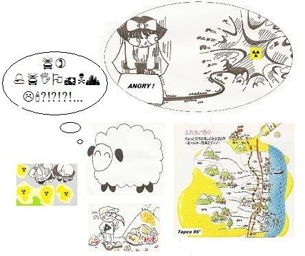 Fukushima : le Japon entre lentement dans un après-Fukushima très incertain : Libres pensées | Japan Tsunami | Scoop.it