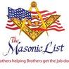 The Masonic List