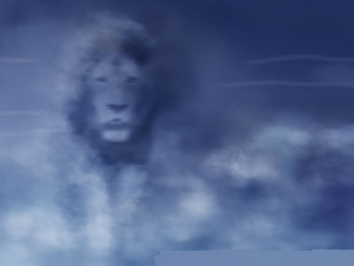 Photoshop:Creating Figures from the Clouds | Machinimania | Scoop.it