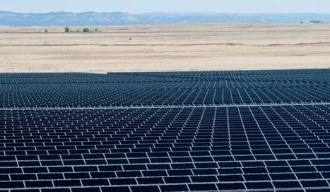 Chile evalúa central de energía solar fotovoltaica más grande de Latinoamérica con 370 MW | ECOSALUD | Scoop.it