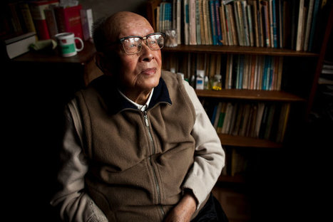 Zhou Youguang, Who Made Writing Chinese as Simple as ABC, Dies at 111 | Daily News Reads | Scoop.it