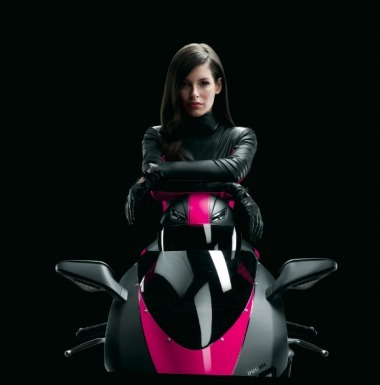 Carly Dumps Her Pink Dresses as T-Mobile Aims For an Image Makeover   allthingsD   Ductalk Ducati News   Scoop.it