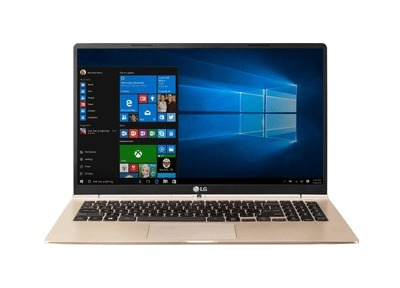 LG gram 15Z960 i5 Review - All Electric Review | Laptop Reviews | Scoop.it