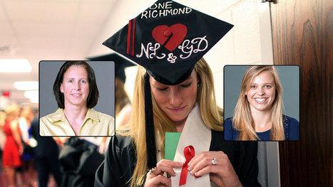 Richmond mourns women's hoops staffers in hot-air balloon crash - FOXSports.com   Women In Media   Scoop.it